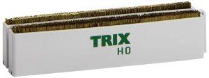 Märklin Trix H0-66 602 - Cepillo de Limpieza de Piezas HO [Importado de Alemania]