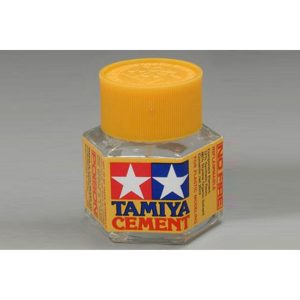 Tamiya 87012 Plastic Cement 20 ml