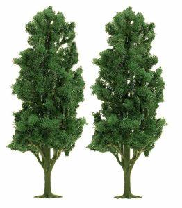 árbol modelismo diorama