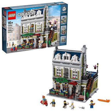 LEGO Creator Expert - Restaurante Parisino (10243)