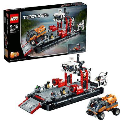 LEGO Technic - Aerodeslizador (42076)
