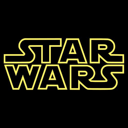 Maquetas de Star Wars