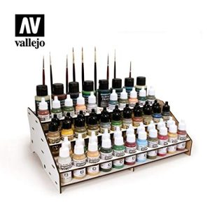 26007 ACCESORIOS PAINT STAND EXPOS