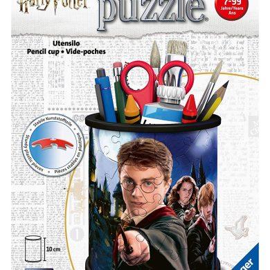 Ravensburger Harry Potter puzle 3D - Puzles 3D (54 Pieza(s), 6 año(s), 99 año(s), Niños y Adultos, Niño/niña, 130 mm)