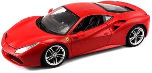 Bburago- Ferrari Coche en Escala (18-16008)