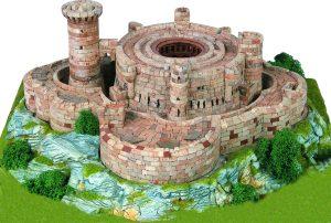 Castillo de Bellver – Palma de Maiorca – Aedes Ars 1004
