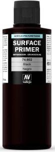 VALLEJO-3074602 3074602 Surface Primer Color Negro, Surtido